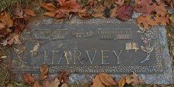 Gertrude Dolly <I>Bagwell</I> Harvey