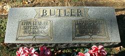 Eppa Lemuel Butler