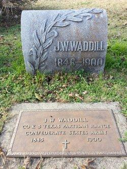 Pvt Jessie Wm Waddill