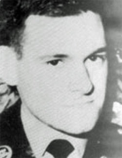SGT Stanley Thomas Bradley