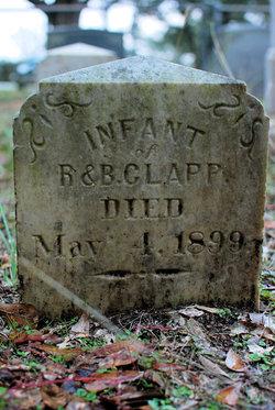 Infant Clapp