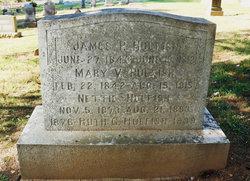 James P. Hulfish