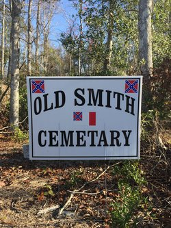 Old Smith Cemetery