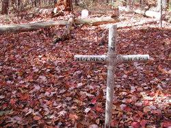Holmes Chapel Cemetery