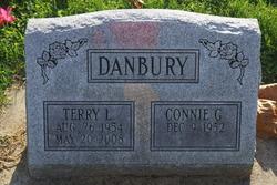 Terry L Danbury