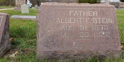Albert F. Stein