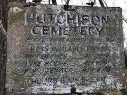 Elizabeth <I>Fitch</I> Hutchison