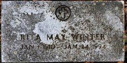 Rita May Winter