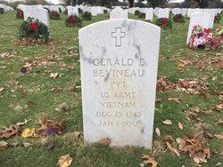 Gerald Eugene Bevineau