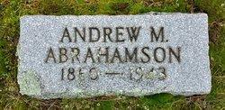 Andrew M. Abrahamson