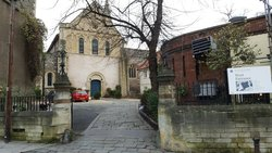 St. James Priory