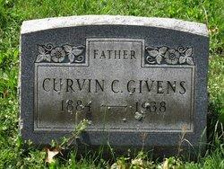 Curvin Cleveland Givens