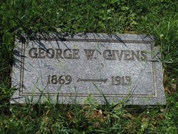 George W. Givens