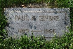 Paul M. Givens