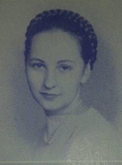 """Barbara Ann """"Barb"""" <I>Stone</I> Bagnell"""