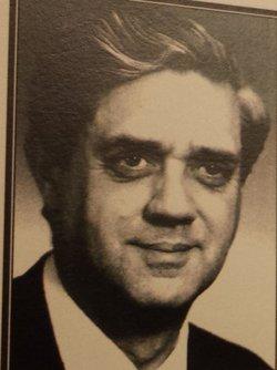 Bernard Van Pul