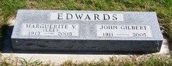 John Gilbert Edwards