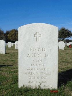 Floyd Akers, Jr