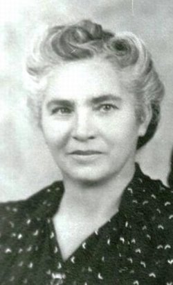 Lillian Grace <I>Dunn</I> Accola