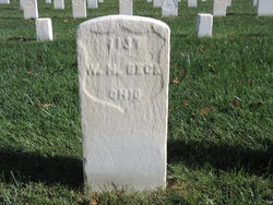 PVT William W. Beck