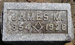 James Marvin Cooper