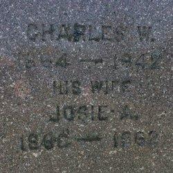 Charles W Calor