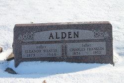 Charles Franklin Alden