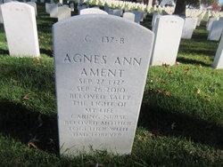 Agnes Ann Ament