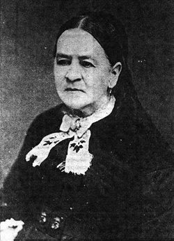 Harriet <I>Cramer</I> Brewster