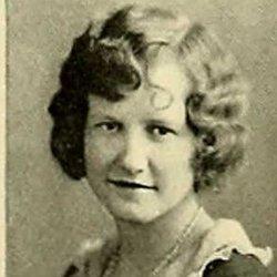 Mildred Louise <I>Bowman</I> Degner