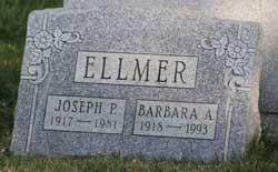 Joseph Paul Ellmer