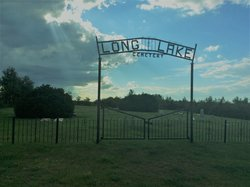Long Lake Cemetery