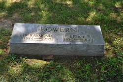 Lida <I>Edwards</I> Bowers