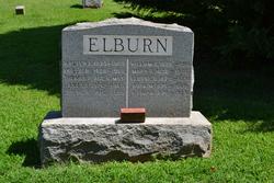 "Richard Franklin ""Frank"" Elburn"