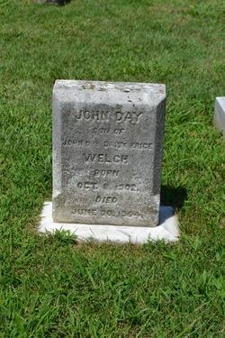 John Day Welch, Jr
