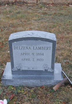 Delzena Lambert