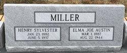 Elma Joe <I>Austin</I> Miller