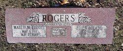 Malcolm Elliott Rogers