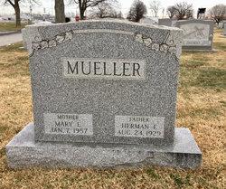 Herman F Mueller