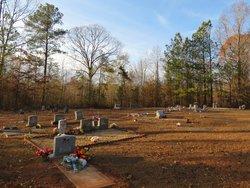 Leander Baptist Cemetery