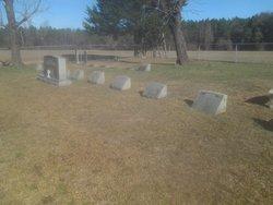 Bennett Bunn Cemetery