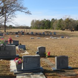Saint John Baptist Church Cemetery