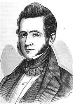 George Bryan Porter