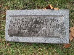 Raymond Duncan Cobb