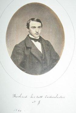 Richard McCall Cadwalader