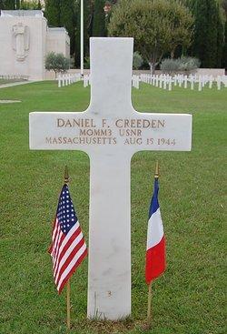 MoMM3 Daniel F Creeden