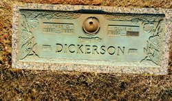 Luther Otto Dickerson