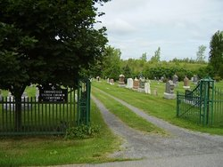 Iroquois United Church Cemetery