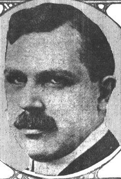 Paul Frederick Volland