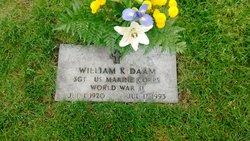 William Kenneth Daam